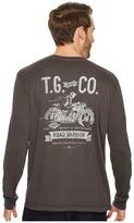 True Grit Vintage Road Warrior T-Shirt Men's T Shirt