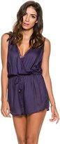 O'Neill Women's Bungalow Romper Cover up
