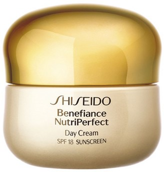 Shiseido Benefiance NutriPerfect Day Cream SPF 18