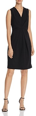 Nanette Lepore nanette Envelope-Front Dress