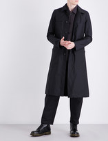 A Diciannoveventitre 1923 Worker cotton coat