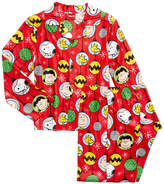 Briefly Stated Peanuts Pajama Set, Toddler Boys & Girls (2T-4T)