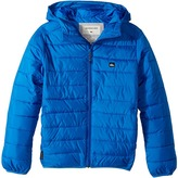 Quiksilver Scaly Jacket Boy's Coat