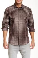 Robert Graham Waterford Long Sleeve Woven Classic Fit Shirt
