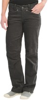 Arc'teryx Naely Corduroy Pants - Relaxed Fit (For Women)