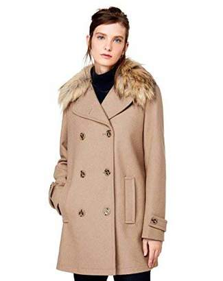 Benetton Women's Coat,(Size: )