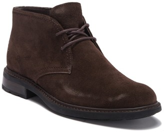 Sperry Annapolis Suede Chukka Boot