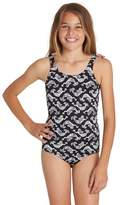 Billabong Conch'd Out One-Piece Swimsuit