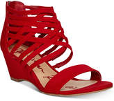 American Rag Adora Wedge Sandals, Created for Macy's Women's Shoes