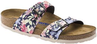 Birkenstock Sydney Birko-Flor Soft Sandal