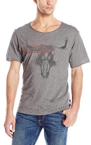 Drifter Men's Rorschach Short Sleeve Graphic Tee