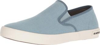 SeaVees Men's Baja Slip On Standard Sneaker