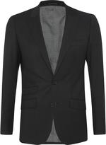 Oxford Hopkins Peak Lap Suit Jacket Char X