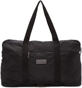 adidas by Stella McCartney Black Yoga Bag