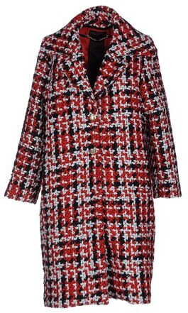 Thumbnail for your product : NORA BARTH Coat