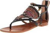 Nine West Women's Zhane Wedge Sandal