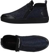CAFe'NOIR High-tops & sneakers - Item 11266156