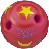 Toysmith Large Wiggly Giggly Ball
