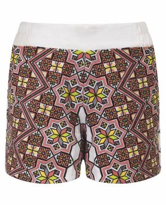 Maj Anya ANYA Barbar Shorts
