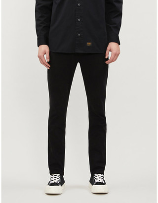 7 For All Mankind Slimmy Chino Luxe Performance slim-fit trousers