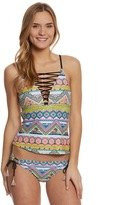 Hobie Swimwear Desert Daze Tankini Top 8153578
