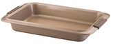 "Anolon 13"" Rectangular Cake Pans (Set of 2)"