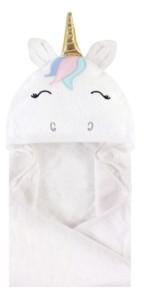 Hudson Baby Baby Girl Hooded Towel