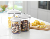 FoodSaver Storage Canisters - Set of 3