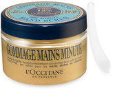 L'Occitane One Minute Hand Scrub