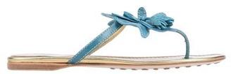 Car Shoe Toe post sandal