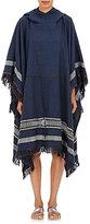 Lemlem Women's Yohannes Wool Poncho