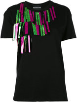 Marco Bologna embellished T-shirt