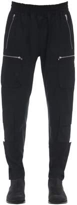 Represent Winter V2 Cotton Track Pants