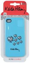 Case Scenario Blue Angels iPhone 4 Case