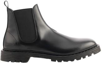 Premiata Jive Ankle Boot Black