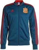 Adidas Performance Fef Spanien National Team Wear Triblu/red