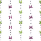 York Wall Coverings York wallcoverings Disney's Minnie Mouse Bow Stripe Removable Wallpaper