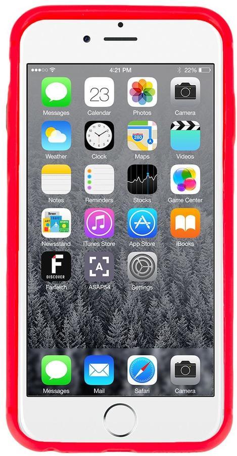 Yazbukey 'Eyes Wide Shut' iPhone 6 case