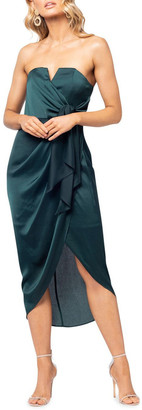 Pilgrim Maisha Gown