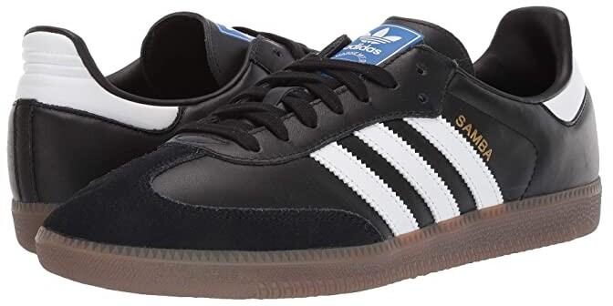 Adidas Samba Sneakers   Shop the world