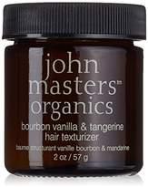 John Masters Organics Bourbon Vanilla & Tangerine Hair Texturiser 57 g