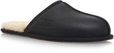 Ugg Australia Men S Scuff In Black