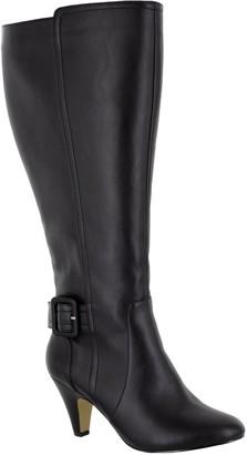 Bella Vita Wide-Calf Knee-High Boots - Troy IIPlus