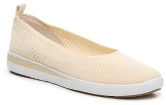 Aubrey Lynn Amelina Slip-On Sneaker