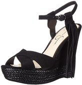 Jessica Simpson Women's Ingrim Wedge Sandal