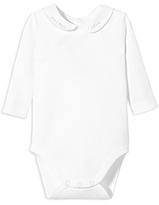 Jacadi Girls' Collared Bodysuit - Baby
