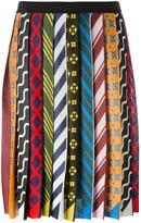Mary Katrantzou Exene skirt - women - Viscose - S