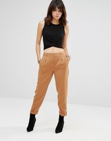 Only Sibel Cropped Pants