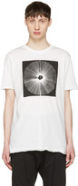 Damir Doma White Tewes Crown T-shirt