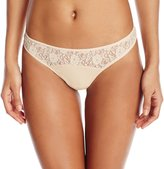 Cosabella Women's Arizona Low Rise Thong